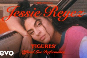 VEVO AND JESSIE REYEZ RELEASE OFFICIAL LIVE PERFORMANCES