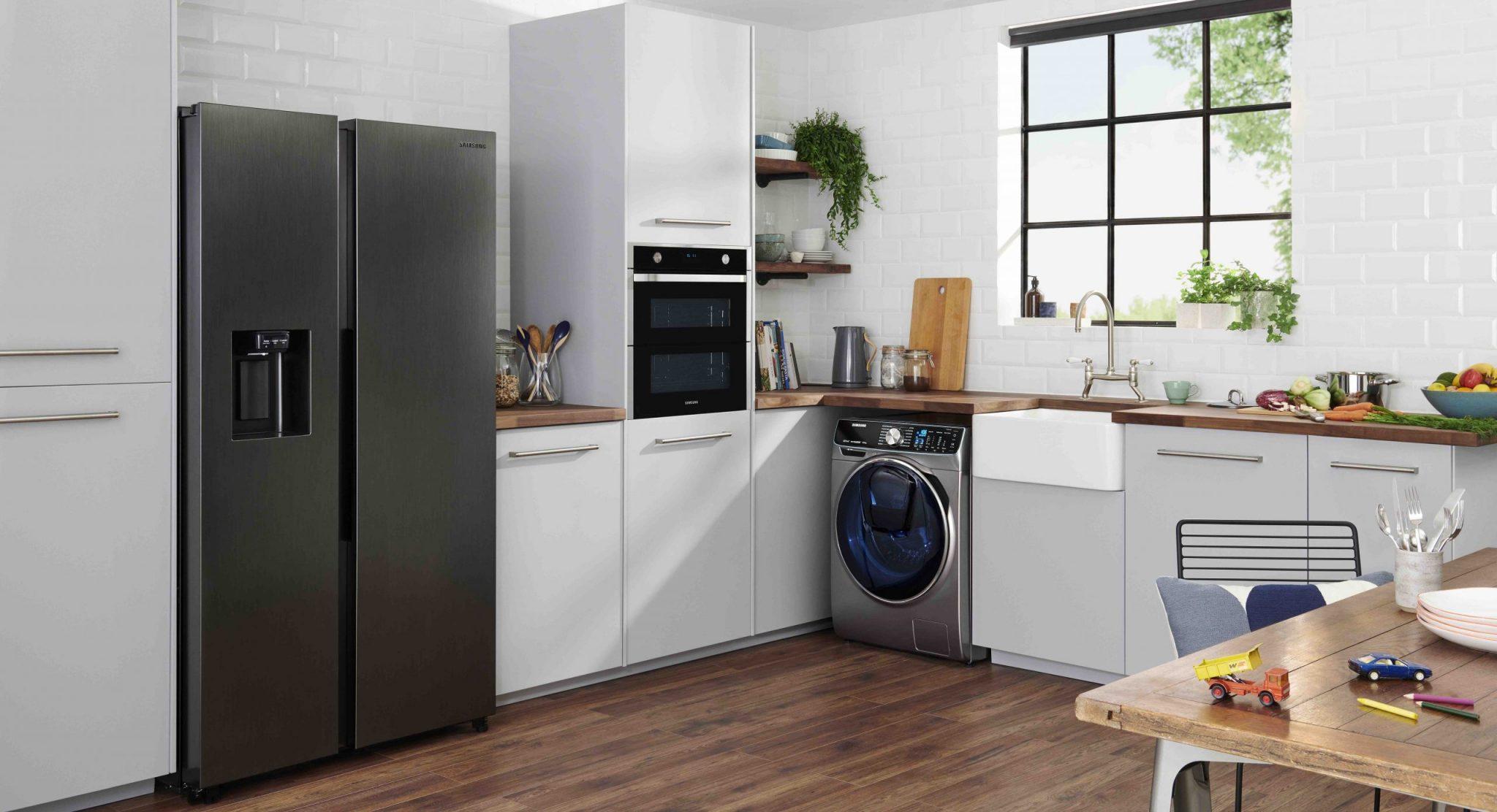 Samsung Domestic Appliances