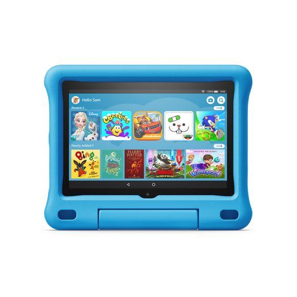 Fire HD 8 Kids Edition - Blue