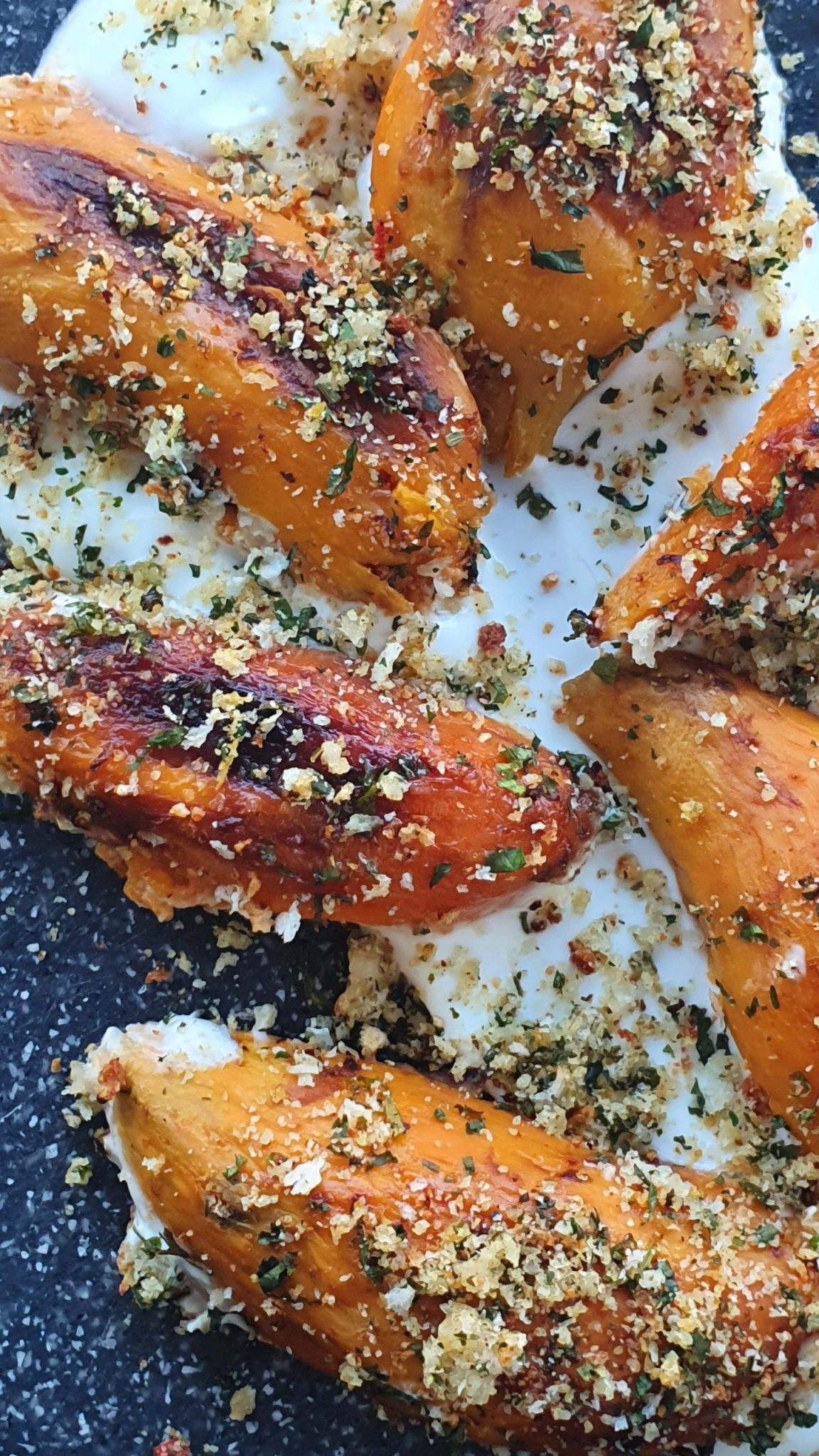 Sweetpotatoes-gremolata