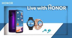 Tech Now: HONOR All-Scenario Smart Devices