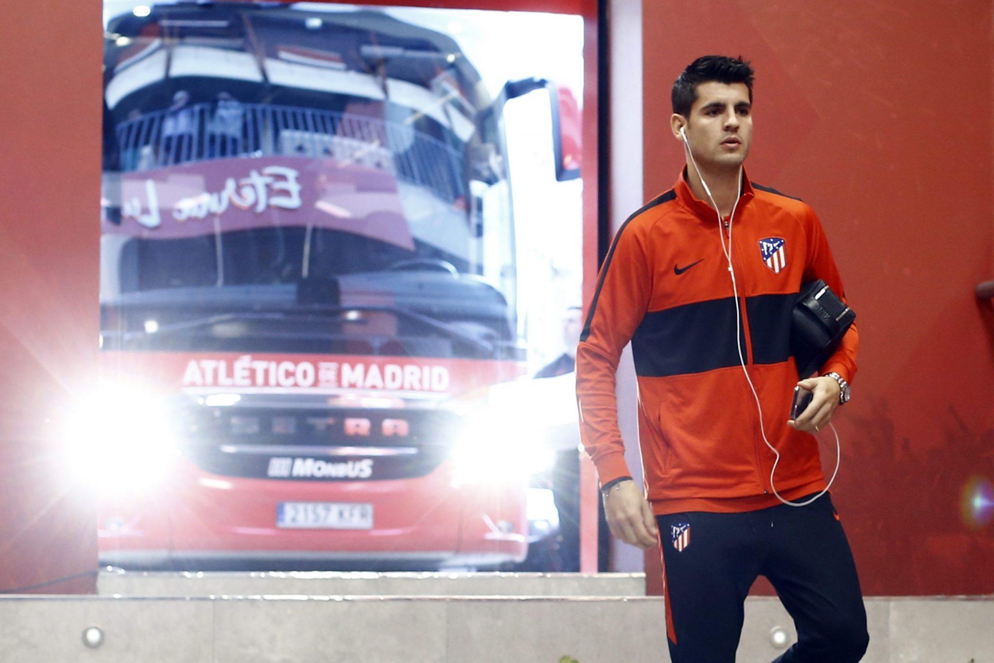 Alvaro Morata 5
