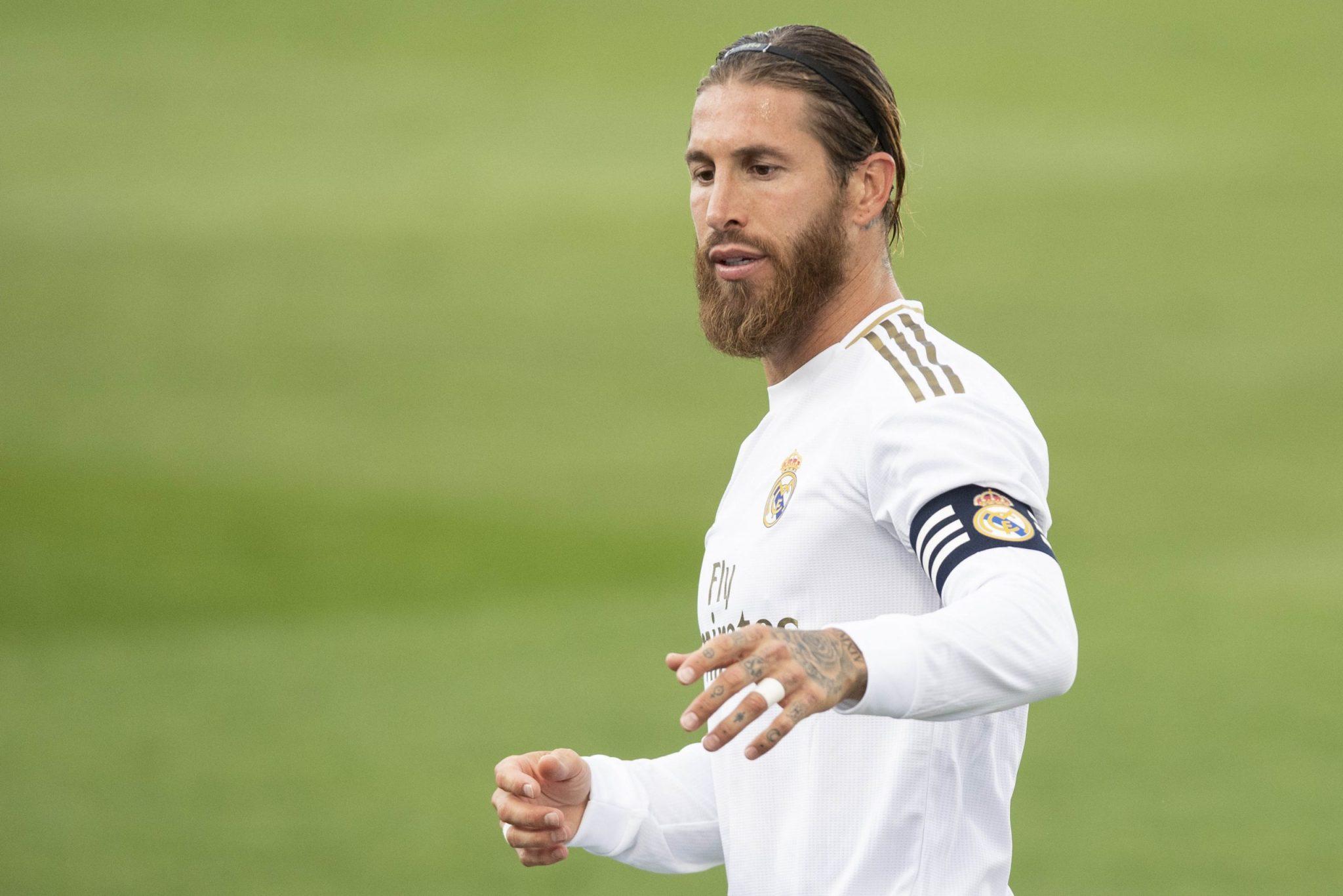 Sergio Ramos 2