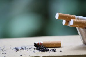 Why You Should Quit Smoking Now