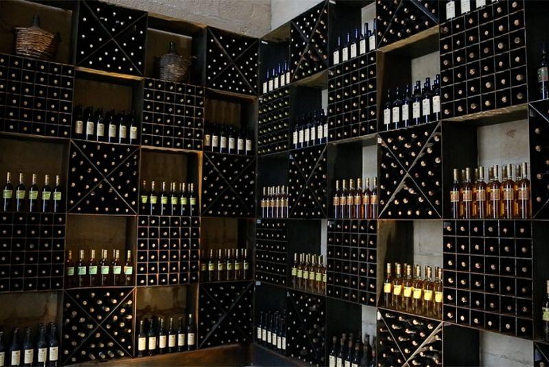 11. Trip to Rioja with Beronia