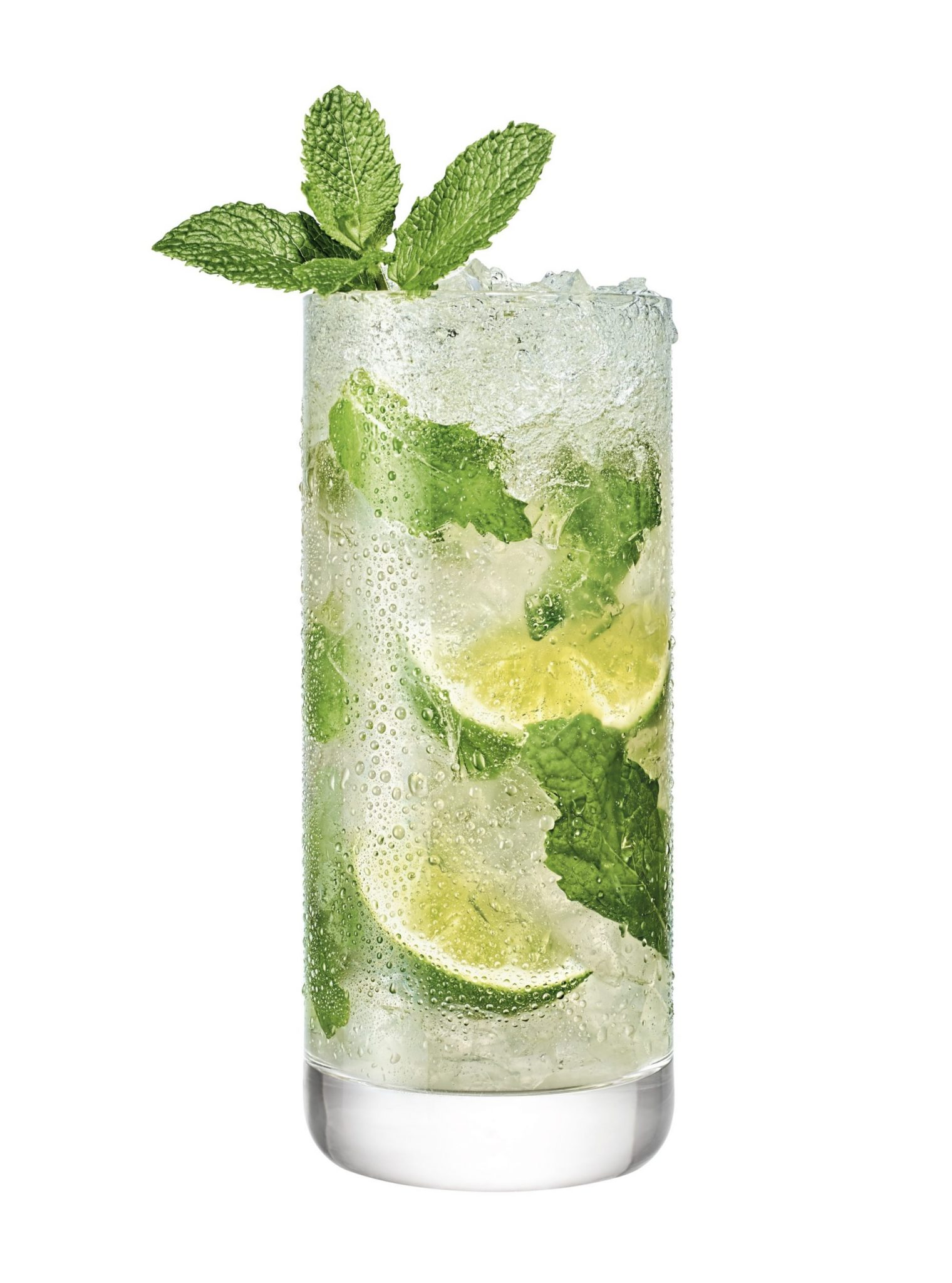 BACARDÍ Rum - Mojito - Cut out