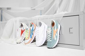 What to wear now: Reebok