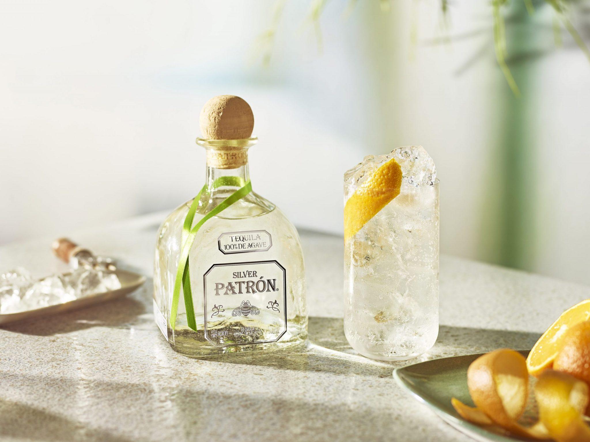 Patrónic lifestyle - No bottle