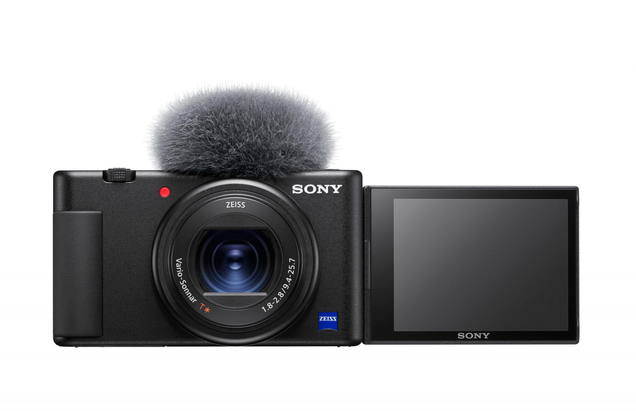 ZV-1 Volg Camera