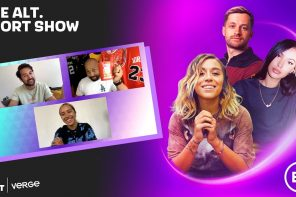 The Alternative Sport Show with Chelcee Grimes