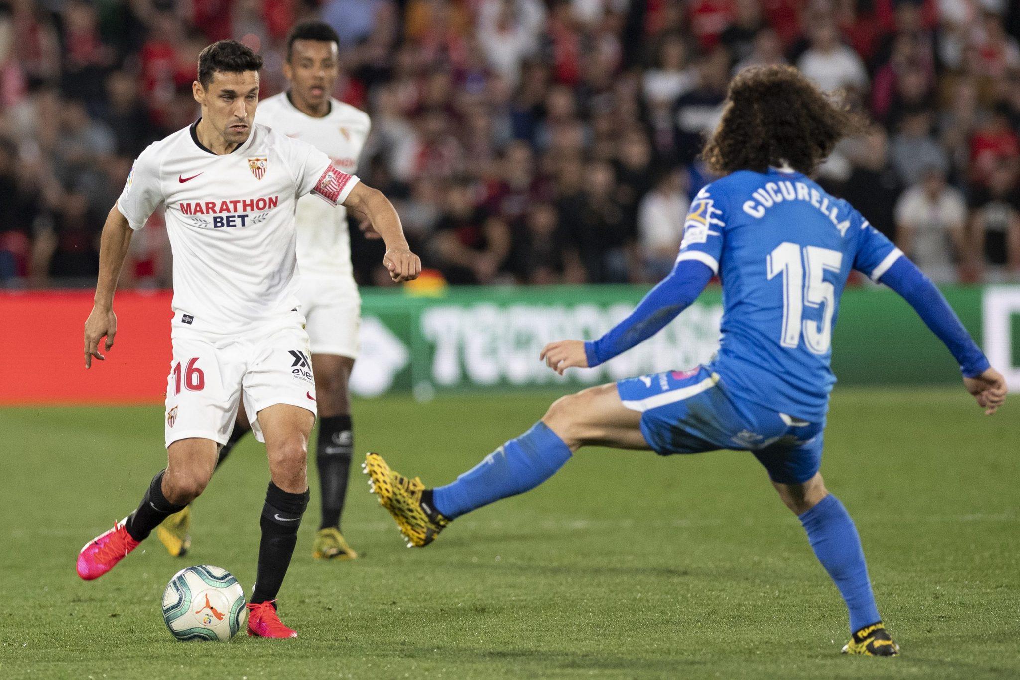 Jesus Navas (Sevilla FC)