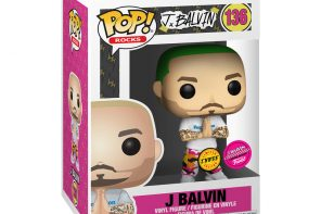 StockX Launches Exclusive Product Release Method With J Balvin