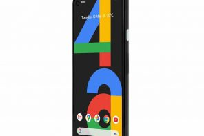 Tech Now: Google Pixel 4a