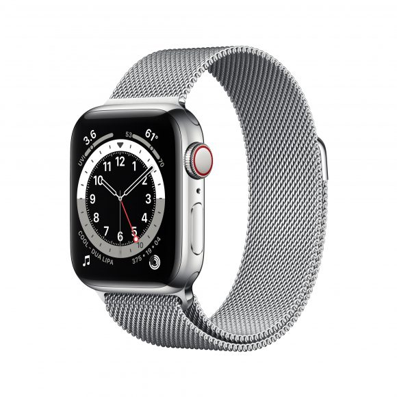 Apple_Watch_Series_6_LTE_40mm_Silver_Stainless_Steel_Silver_Milanese_Loop_PDP_Image_Position-1__WWEN (1)