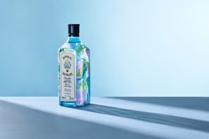 What to drink now: BOMBAY SAPPHIRE – Cocktails & Create