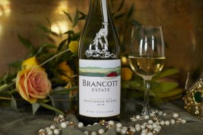 What to Drink Now: New Limited Edition Brancott Estate Bottle