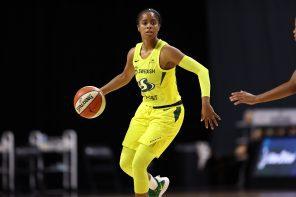 Alternative Sport Meets: Jordin Canada & Ticha Penicheiro – WNBA
