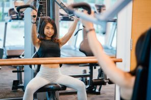 5 Tips to stay safe in the gym
