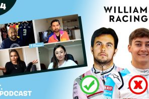 Alternative F1 Podcast: Williams To Replace George Russell with Sergio Perez?