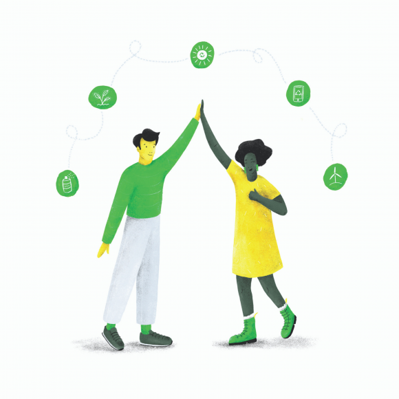 GreenFunder Community