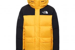 What to wear now: The North Face Christmas Gift Guide
