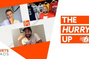 The SportsHeads: The Hurry Up! – NFL Week 8