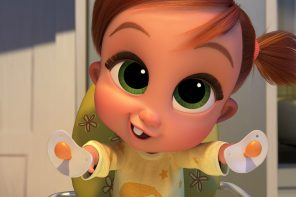 What's on: THE BOSS BABY 2: FAMILY BUSINESS