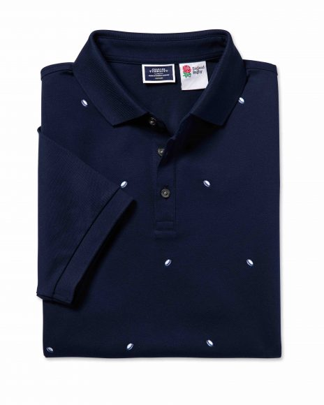 Charles Tyrwhitt - The Supporter Collection Polo £49.95 - ctshirts.com