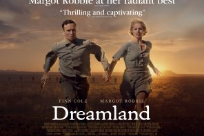 What's ON: DREAMLAND