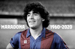Remembering Diego Maradona's LaLiga legacy