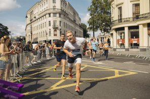 whats on: ASICS LONDON 10K ANNOUNCES  SUMMERTIME 2021 RACE