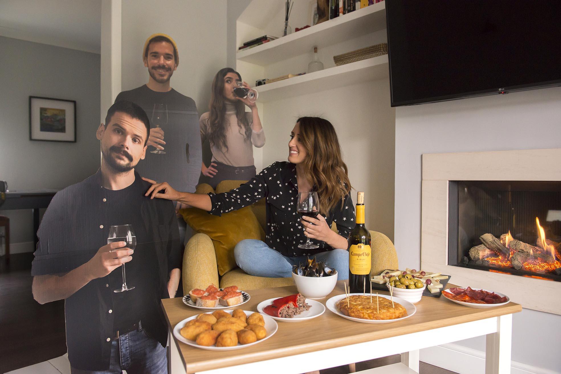 Campo Viejo Share a Wine 1