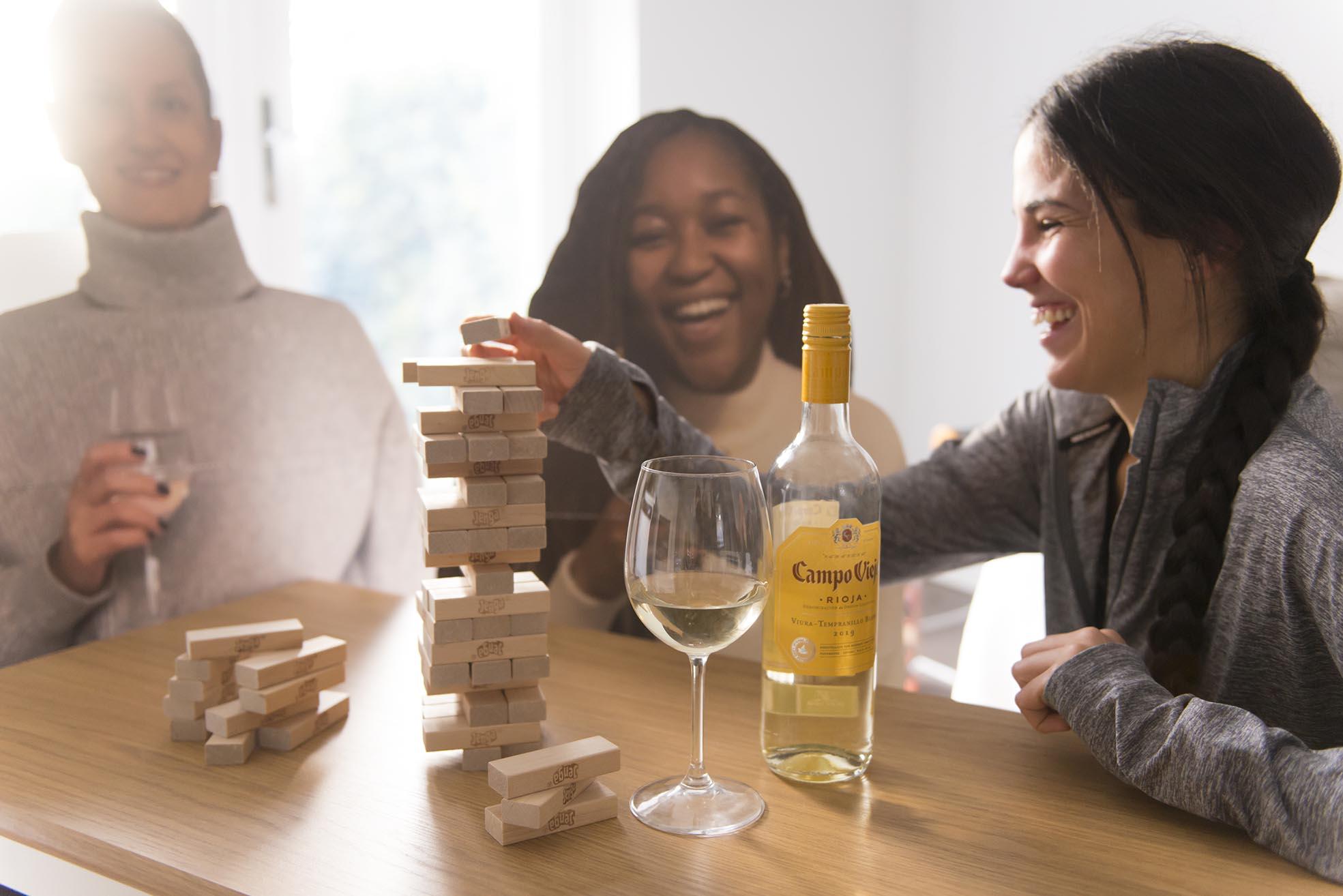 Campo Viejo Share a Wine 8