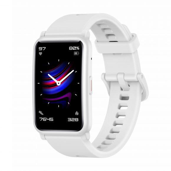HONOR Watch ES - white