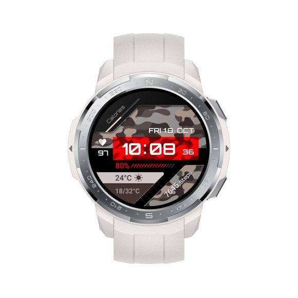 HONOR Watch GS Pro - white (2)