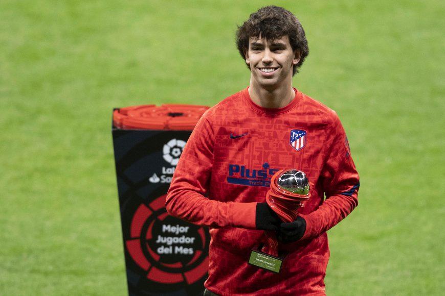 Joao Felix (Atletico de Madrid)