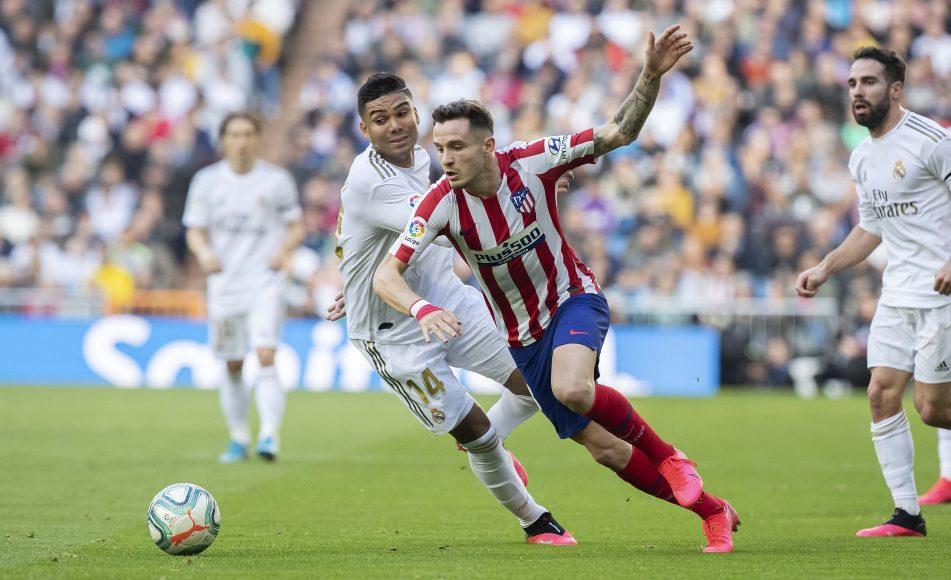 Real Madrid 1-0 Atleti (Feb 2020) 2