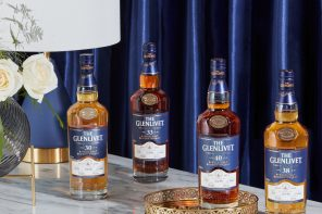 ICONIC SCOTCH DISTILLERIES THE GLENLIVET, ABERLOUR AND SCAPA RELEASE RARE AGED COLLECTIONS IN TIME FOR CHRISTMAS