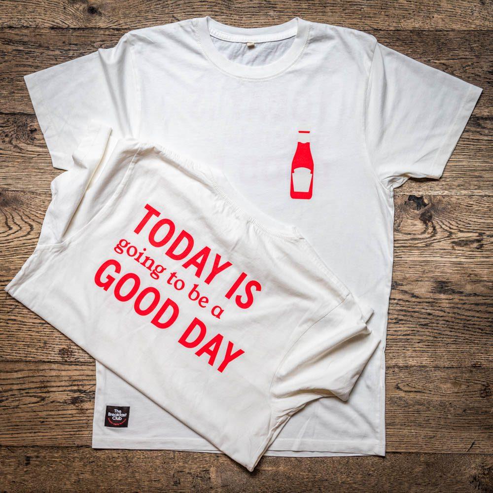 TIGTBAGD T-Shirt