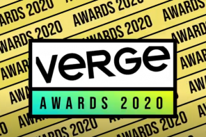 The Verge Magazine Awards 2020