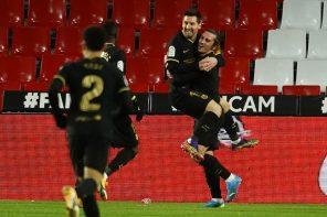 alt. sport LaLiga Santander Matchday 19 preview