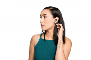 Tech Now: Skullcandy launches their first noise cancelling earbuds