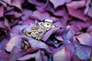 The Legends And Meaning Of The Irish Claddagh Ring