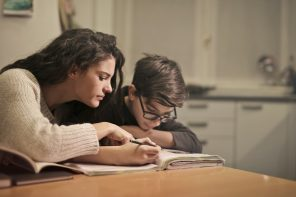 VODAFONE OFFERS TO HELP FAMILIES WITH HOME SCHOOLING