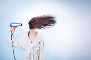 DIY hair care mistakes that are ruining our locks during lockdown 3.0.