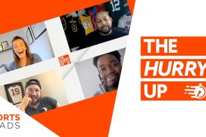 The SportsHeads: NFL Super Bowl Countdown