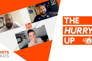 The Sportsheads: The Hurry Up – NFL Conference Championship finals