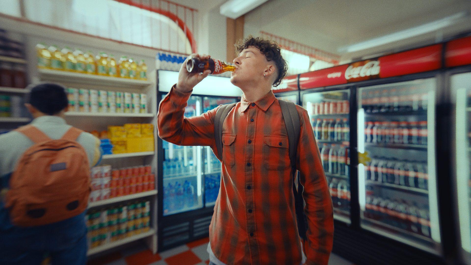 Open That Coca-Cola 4