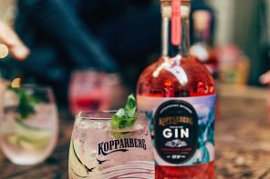 Celebrate Mother's Day the right way with Kopparberg's array of tasty tipples
