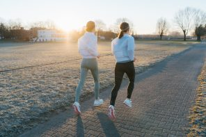 ASICS WOMEN'S SUNRISE PROGRAMME TO HELP WOMEN FIND BALANCE THROUGH MOVEMENT